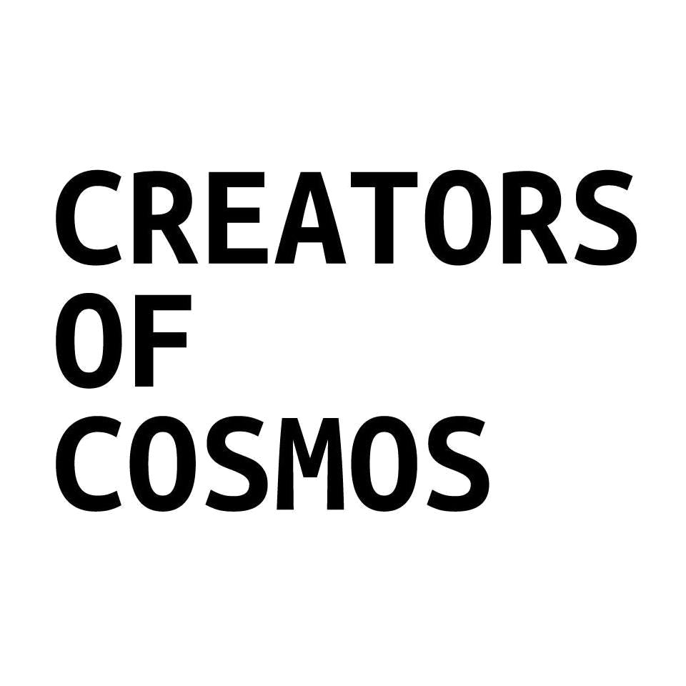 Creators of Cosmos